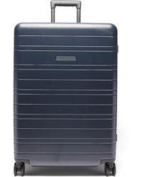 Horizn Studios H7 ハードシェル チェックインスーツケース - ブルー