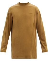 A_COLD_WALL* * ロングスリーブtシャツ - マルチカラー