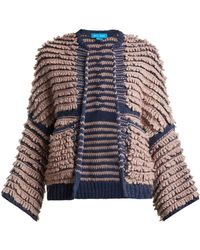 M.i.h Jeans - Alice Loop-knit Cardigan - Lyst
