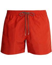 Paul Smith - Classic Swim Shorts - Lyst