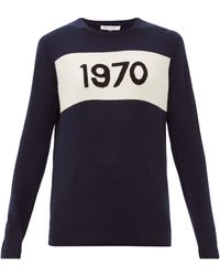 Bella Freud - 1970 カシミア セーター - Lyst