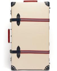 Globe-Trotter St. Moritz 30 Check-in Suitcase - Multicolour