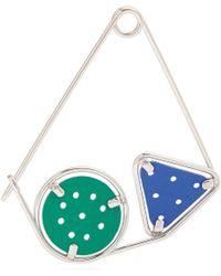 Loewe | Meccano Metal Pin | Lyst