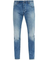 Neuw - Lou Slim Leg Jeans - Lyst