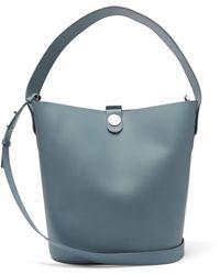 Sophie Hulme - Swing Large Bucket Bag - Lyst