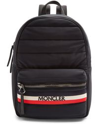 Moncler | New George Quilted Backpack | Lyst