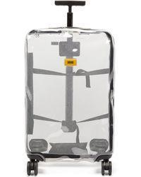 Crash Baggage Share 68cm Suitcase - Multicolour