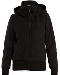 Fusalp - Meije Ii Detachable-hood Padded Ski Jacket - Lyst
