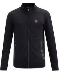 66 North Straumnes Jersey Performance Jacket - Black
