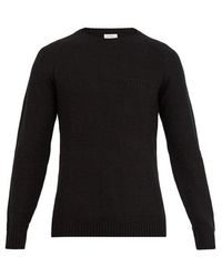 Saturdays NYC - Keith Cotton-blend Sweater - Lyst