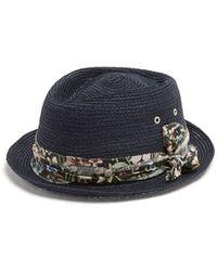 Maison Michel - Alice Straw Hat - Lyst