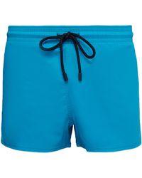 Vilebrequin Short de bain Man - Bleu