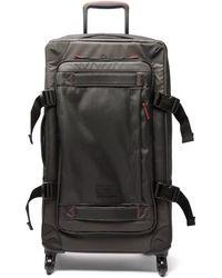 Eastpak トランス4 Cnnct ミディアム チェックインスーツケース - マルチカラー