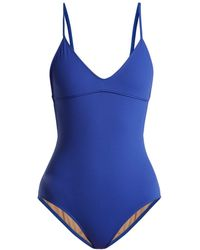 Three Graces London - Marguerite Swimsuit - Lyst
