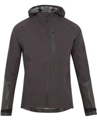 2XU Ac Lightweight Waterproof Jacket - Black