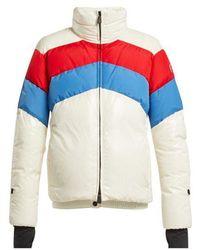 Moncler Grenoble - Lamar Down-filled Ski Jacket - Lyst