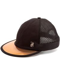 7e0c02a277e Gucci Felt Hat With Snake And Bee in Black for Men - Lyst