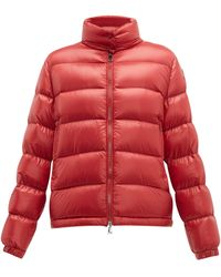 Moncler - Copenhague Down-filled Jacket - Lyst
