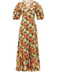 RHODE Ella Dress - Multicolor
