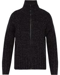 c4ca8dbe40c Lyst - Men s Burberry Sweaters and knitwear Online Sale