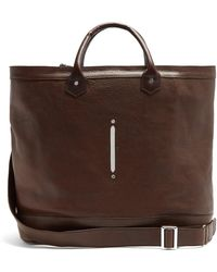 Passavant and Lee - Scier Edition Holdall - Lyst