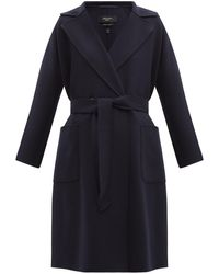 Weekend by Maxmara - Selz Coat - Lyst