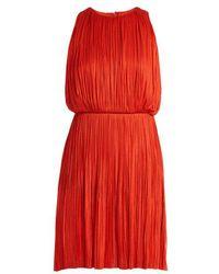 Maria Lucia Hohan - Malie Silk Tulle Dress - Lyst
