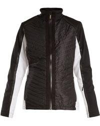 Lacroix - Feel Bi-colour Zip-through Performance Jacket - Lyst