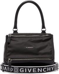 Givenchy - Pandora Nylon Bag - Lyst