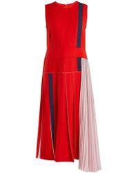 Sportmax - Falco Dress - Lyst