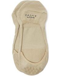 Falke - Cool 24/7 Technical Cotton-blend Trainer Socks - Lyst