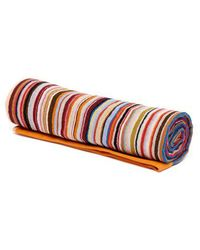Paul Smith - Striped Beach Towel - Lyst