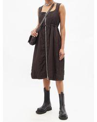 Bottega Veneta - Lug-sole Leather Chelsea Boots - Lyst