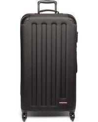 Eastpak トランシェル ラージ スーツケース - ブラック