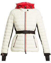 Moncler Grenoble - Bruche Hooded Down-filled Jacket - Lyst