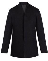 Kilgour - Single-breasted Wool Blazer - Lyst
