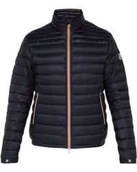 Moncler - Daniel Quilted Down Jacket - Lyst