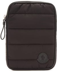 Moncler | Quilted Ipad Case | Lyst