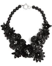 Isabel Marant | Aloha Stone-flower Necklace | Lyst