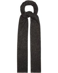 JOSEPH ルレックス スカーフ - ブラック
