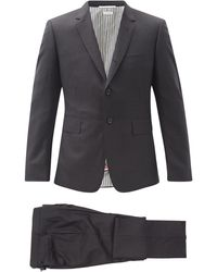 Thom Browne - スーパー 120s ウールツイル スーツ&ネクタイ - Lyst