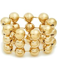 Balenciaga - Ball Bracelet - Lyst