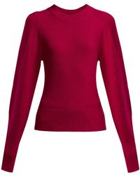 Isabel Marant - Conroy Cashmere Sweater - Lyst