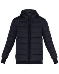 Herno - Chamonix Quilted-down Jacket - Lyst