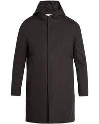 Mackintosh | Hooded Bonded-cotton Parka | Lyst