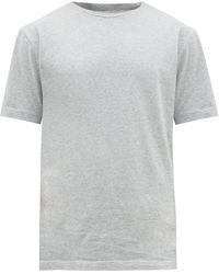 Acne Studios - エベレスト コットンtシャツ - Lyst