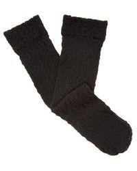 Falke - Paper Flower Ankle Socks - Lyst