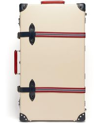 Globe-Trotter St. Moritz 30 Check-in Suitcase - Multicolor