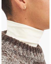 Shaun Leane Talon 18kt Gold Earrings - Metallic