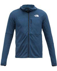 The North Face L2 サミット テクニカルシェル フーデッドジャケット - ブルー